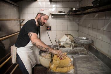 Además de la clásica, se prepararan tortas con ricota y dulce de leche