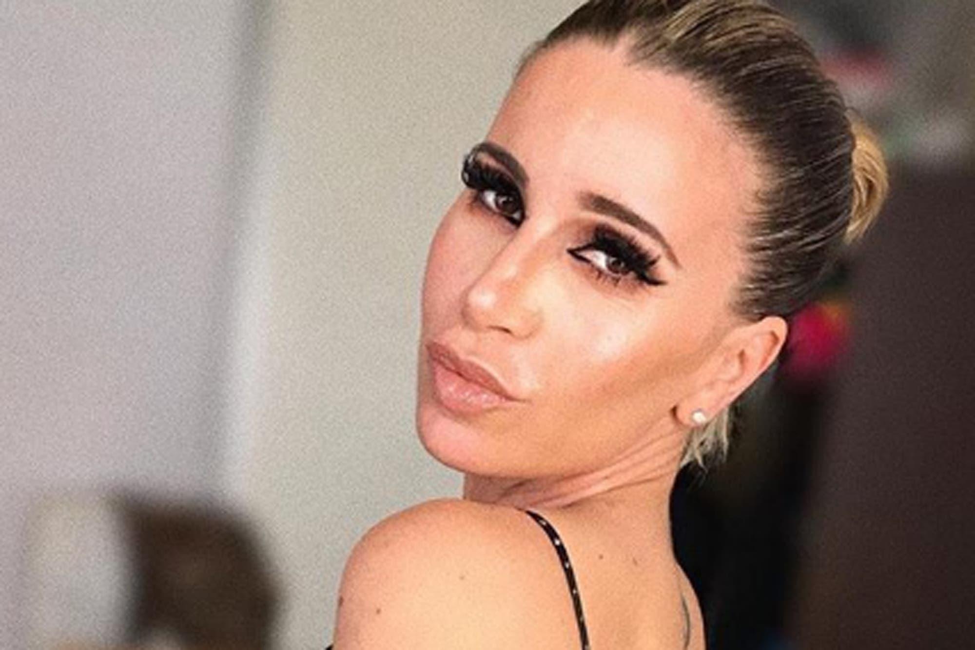 """Florencia Peña: """"Las Bolten son un grupo de whatsapp"""""""