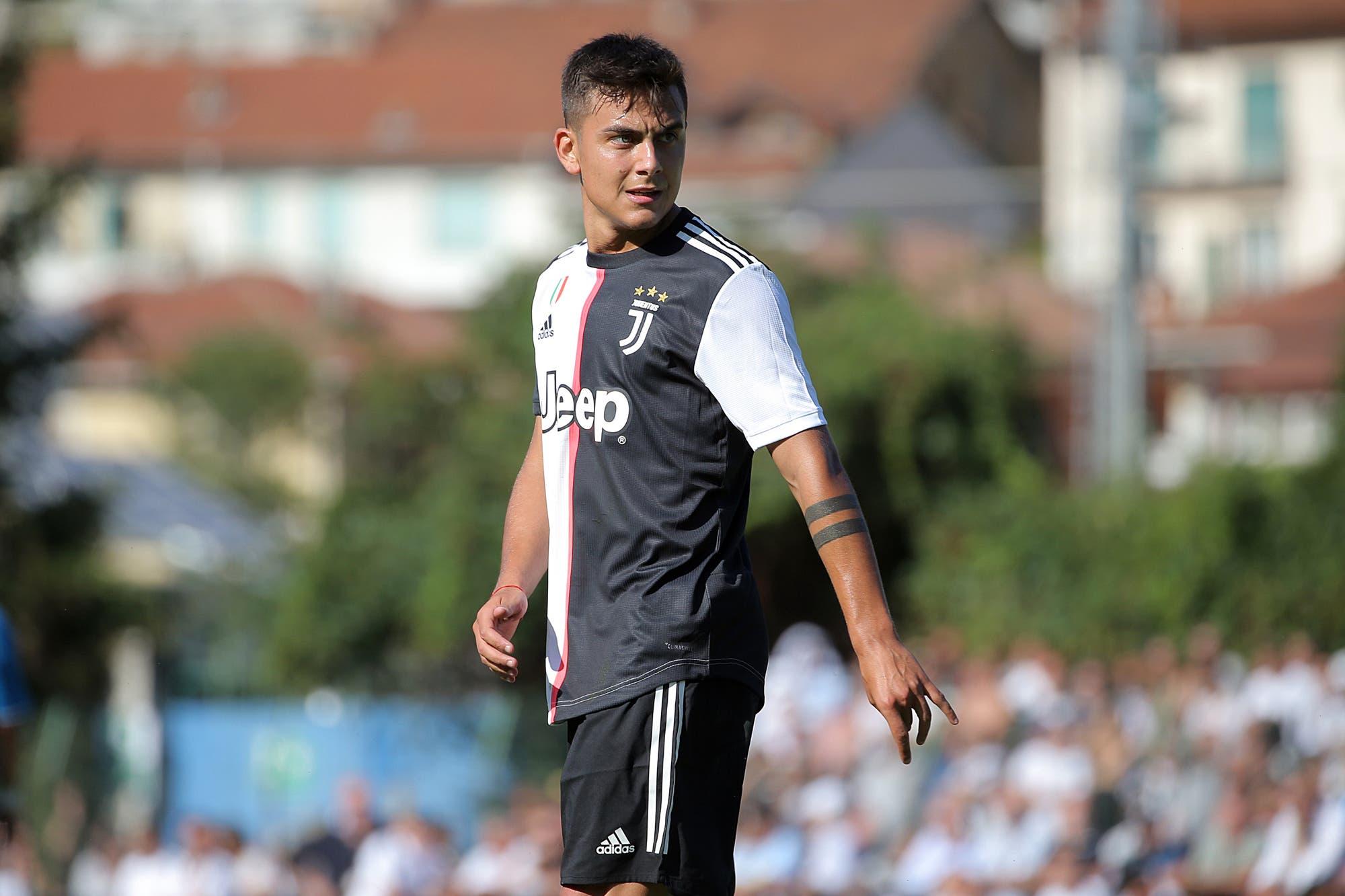 La puja por Neymar: Juventus ofrece a Dybala más 80 millones de euros