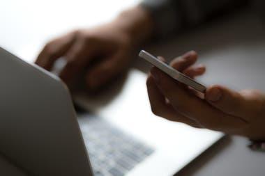 Compartir el número de teléfono en algunos casos es una buena idea, como en los sistemas de verificación de dos pasos