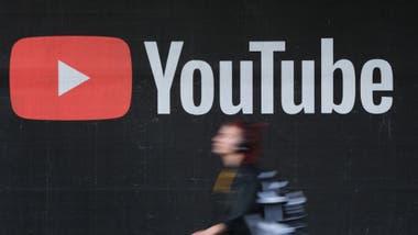 Google compró Youtube en octubre de 2006 por US$1650 millones