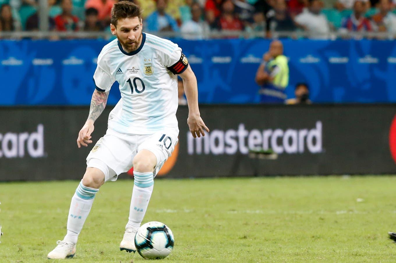El fixture de las eliminatorias sudamericanas rumbo al Mundial Qatar 2022