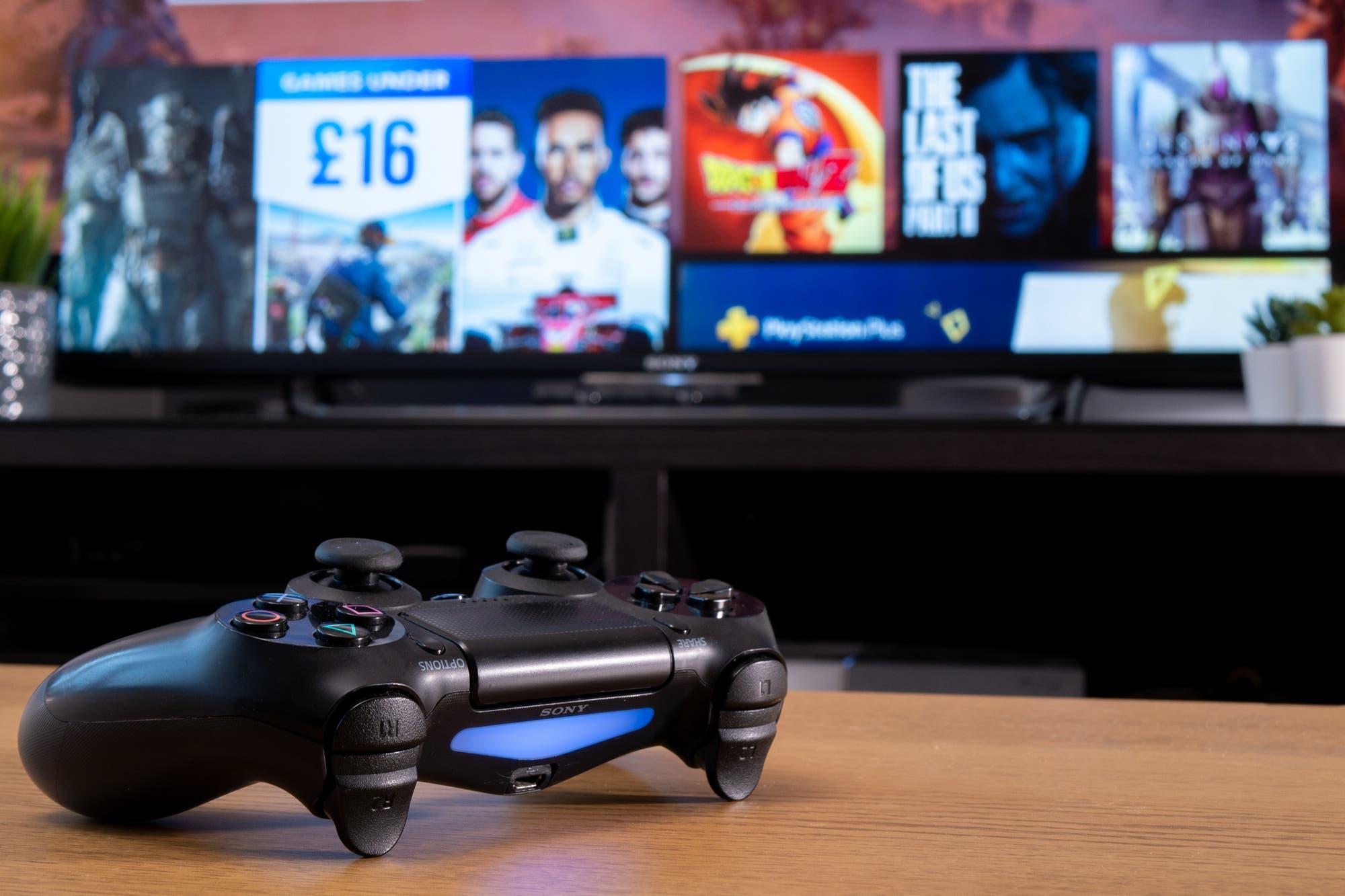 Sony reduce la velocidad de las descargas de juegos en Europa para no sobrecargar las redes
