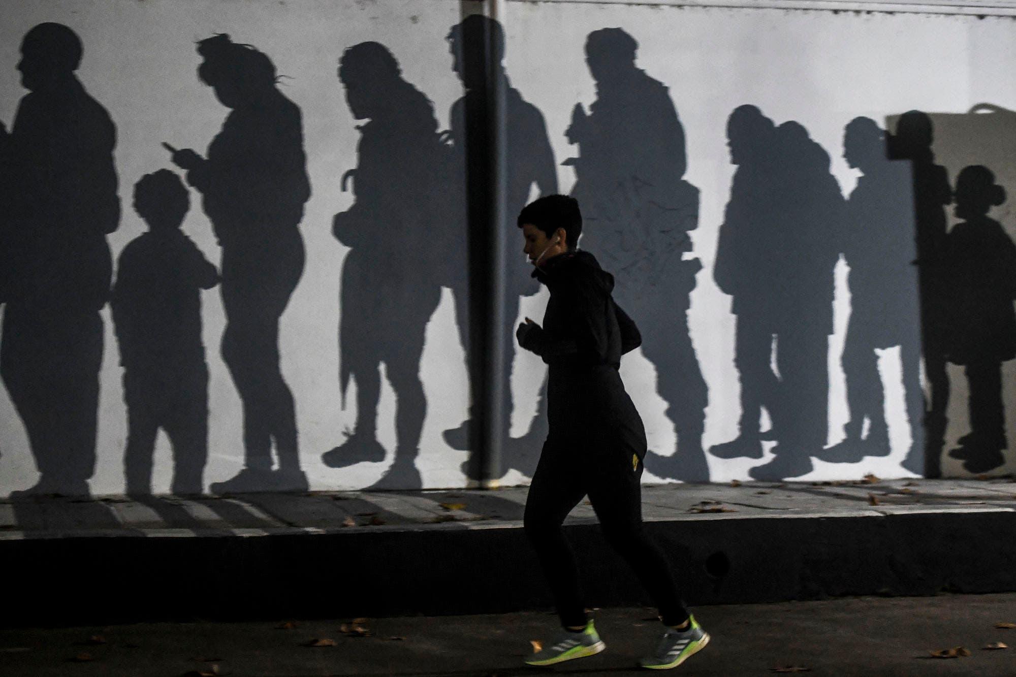 Cuarentena en CABA: ¿qué va a pasar con el running?