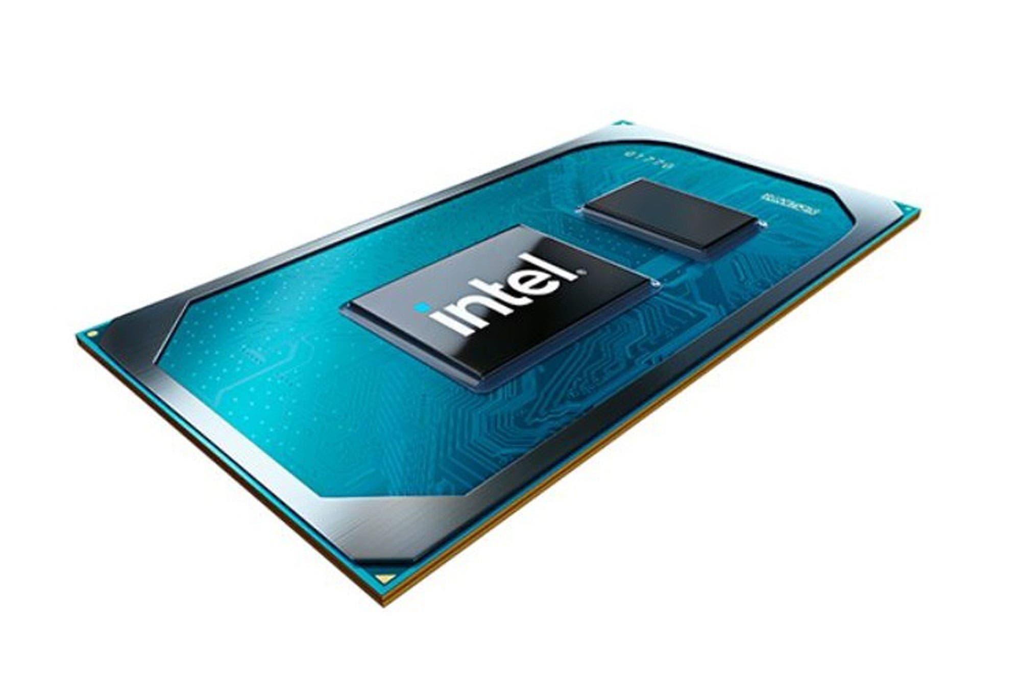 Tiger Lake: Intel lanza la undécima generación de chips Core para computadoras portátiles