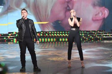 Jey Mammón renunció en vivo al Cantando 2020 en diciembre último