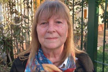 La ingeniera agrónoma Marta Astiz Gassó participó del bloque Sanidad y Seguridad Alimentaria