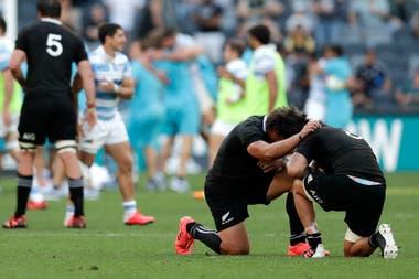 Los All Blacks temen que por la cesión de parte de sus derechos, el equipo tenga que jugar más partidos para garantizar la rentabilidad de los nuevos socios