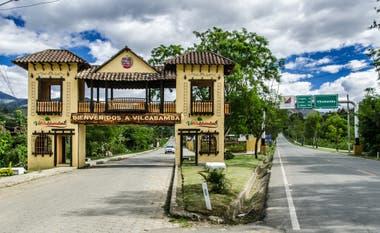 Vilcabamba se encuentra a 1700 metros sobre el nivel del mar, y tiene un clima subtropical seco con poca variación de temperatura (GAD Parroquial Vilcabamba/RT)