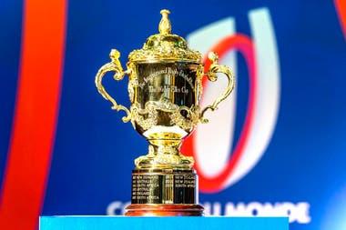 Argentina integra el Grupo D junto con Inglaterra, Japón, un equipo de América (Estados Unidos, Canadá o Uruguay) y otro de Oceanía (Samoa o Tonga)