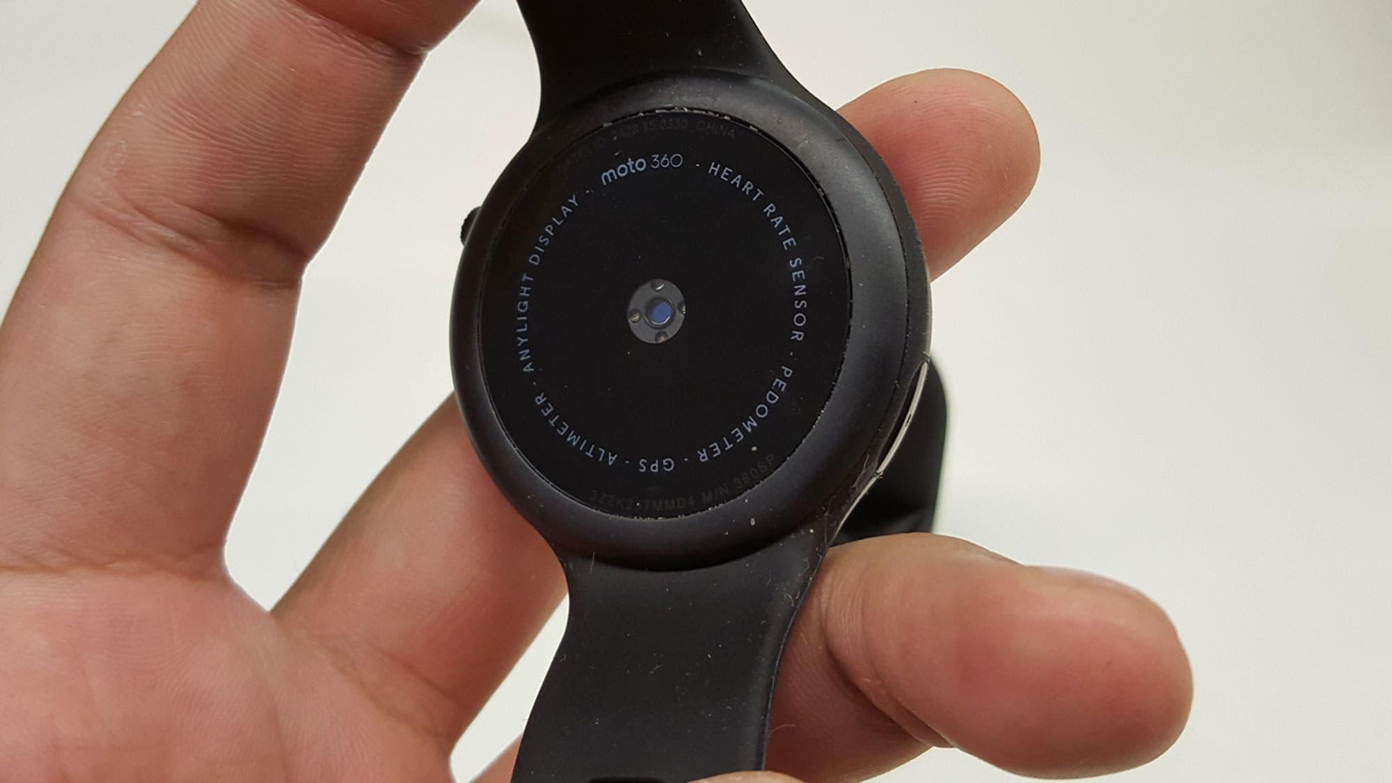 fc34653795ea 2 de diciembre de 2016 Relojes para todos los gustos  probamos el Huawei  Watch