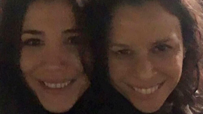 Andrea Rincon Sexo andrea rincón habló de su relación con julieta ortega