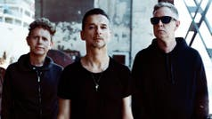 Depeche Mode en exclusiva en LA NACION