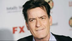 Charlie Sheen negó haber abusado del actor Corey Haim