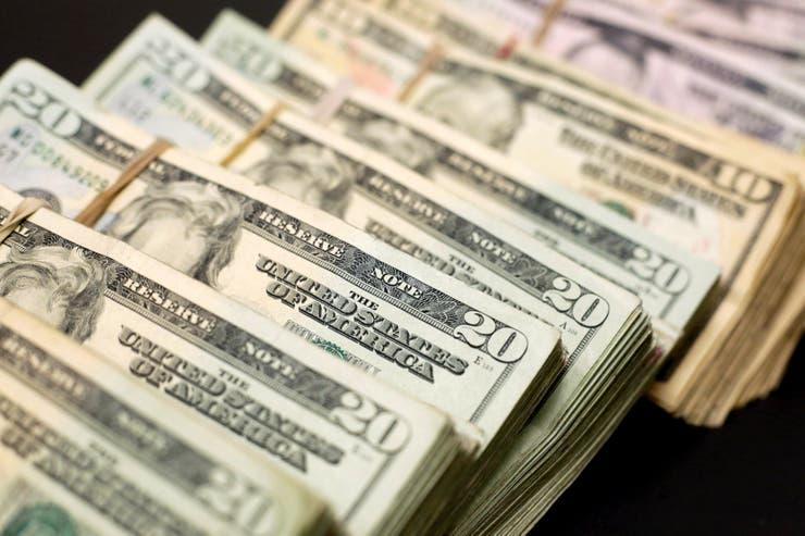 El récord histórico para el dólar minorista es de $19,93