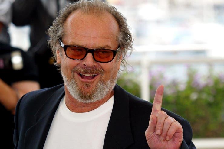 Jack Nicholson, el actor más nominado en la historia de los premios