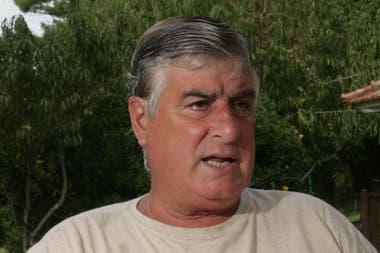 De extracción peronista, tuvo cinco mandatos; fue destituido en 2012