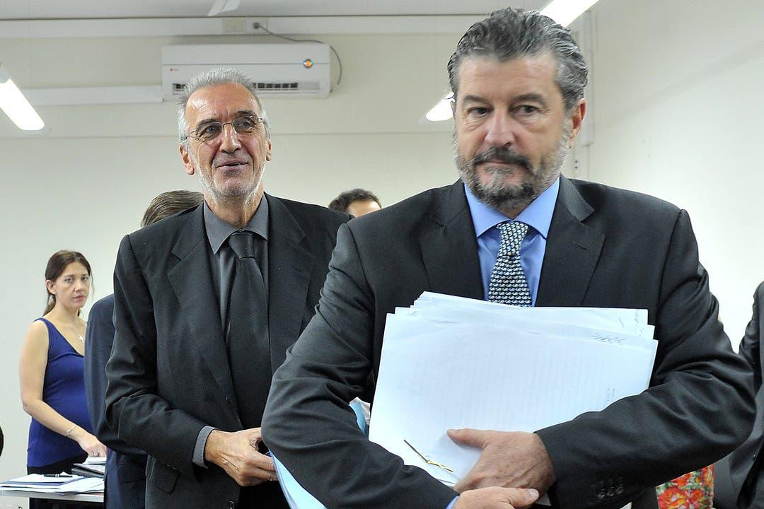 Es a raíz de un pedido de Elisa Carrió por el fallo que alivió la situación de Cristóbal López