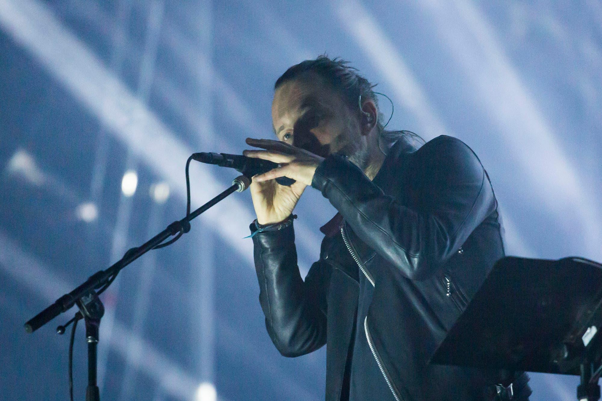 Radiohead, Janet Jackson, Def Leppard y The Cure ingresan al Salón de la Fama del Rock and Roll