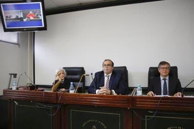 Julio De Vido se defiende por la tragedia de Once declara desde la cárcel