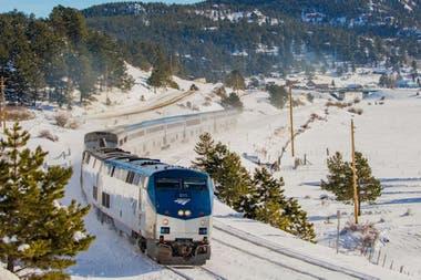 Foto: Marc Glucksman/Amtrak