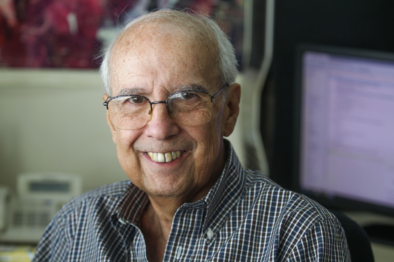 Murió el astrónomo Marcos Machado, uno de los pioneros de la actividad satelital
