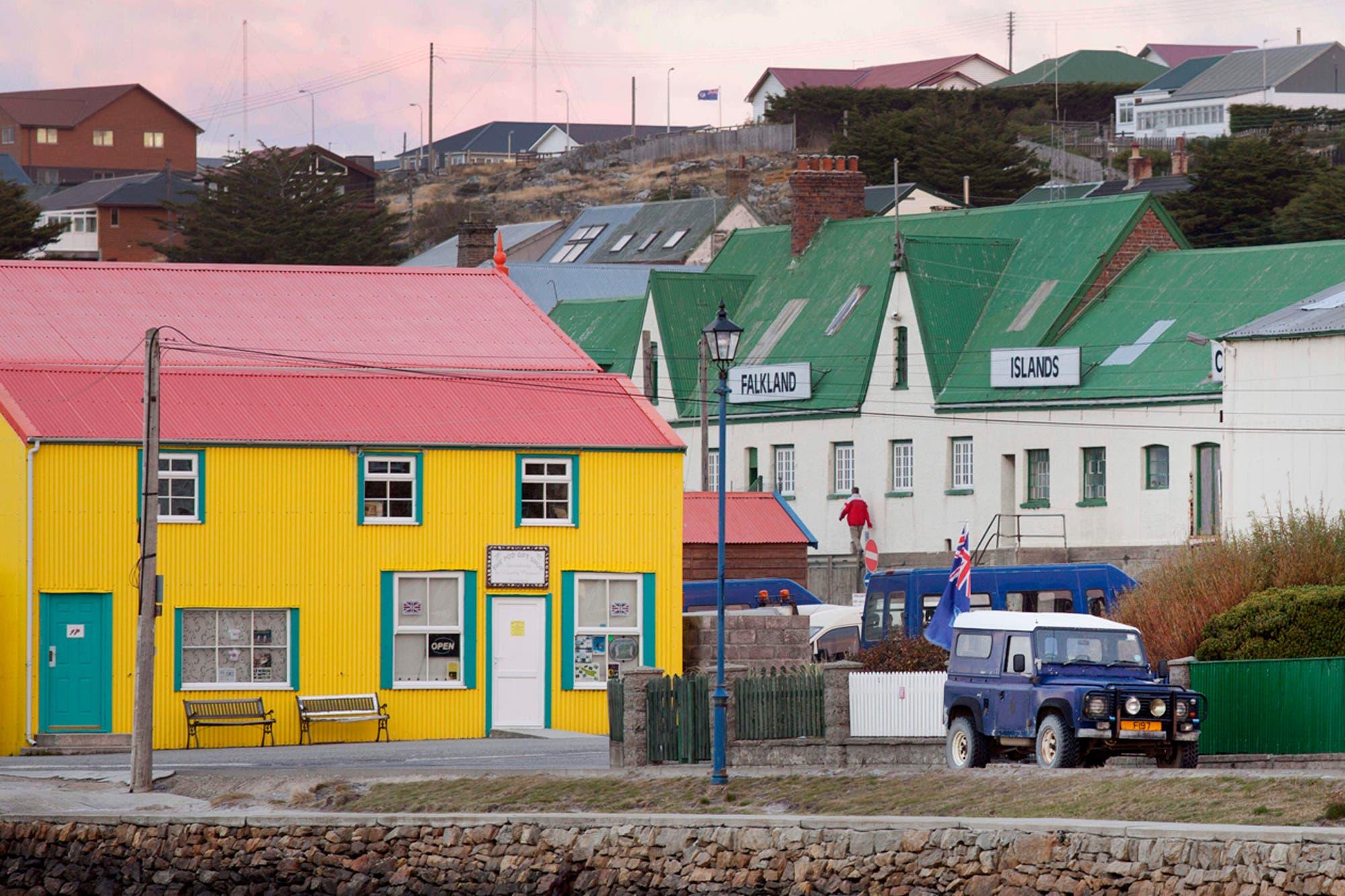 """Malvinas: el Gobierno busca """"incomodar"""" a Gran Bretaña con el reclamo de soberanía y apunta a la ONU"""