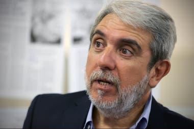 El exjefe de Gabinete y ahora interventor de YCRT adelantó que va a presentar una denuncia contra su antecesor en el cargo, Omar Zeidán