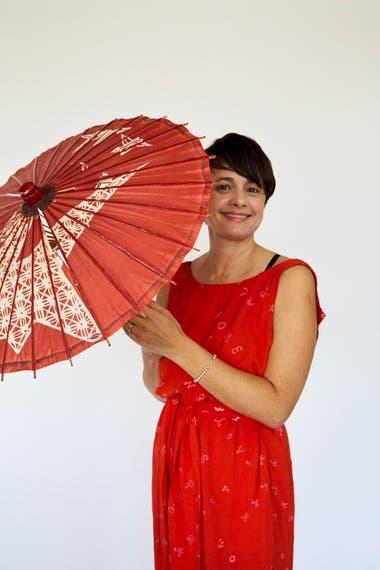 Mariana Cortés es pionera y ganadora en el mercado nipón