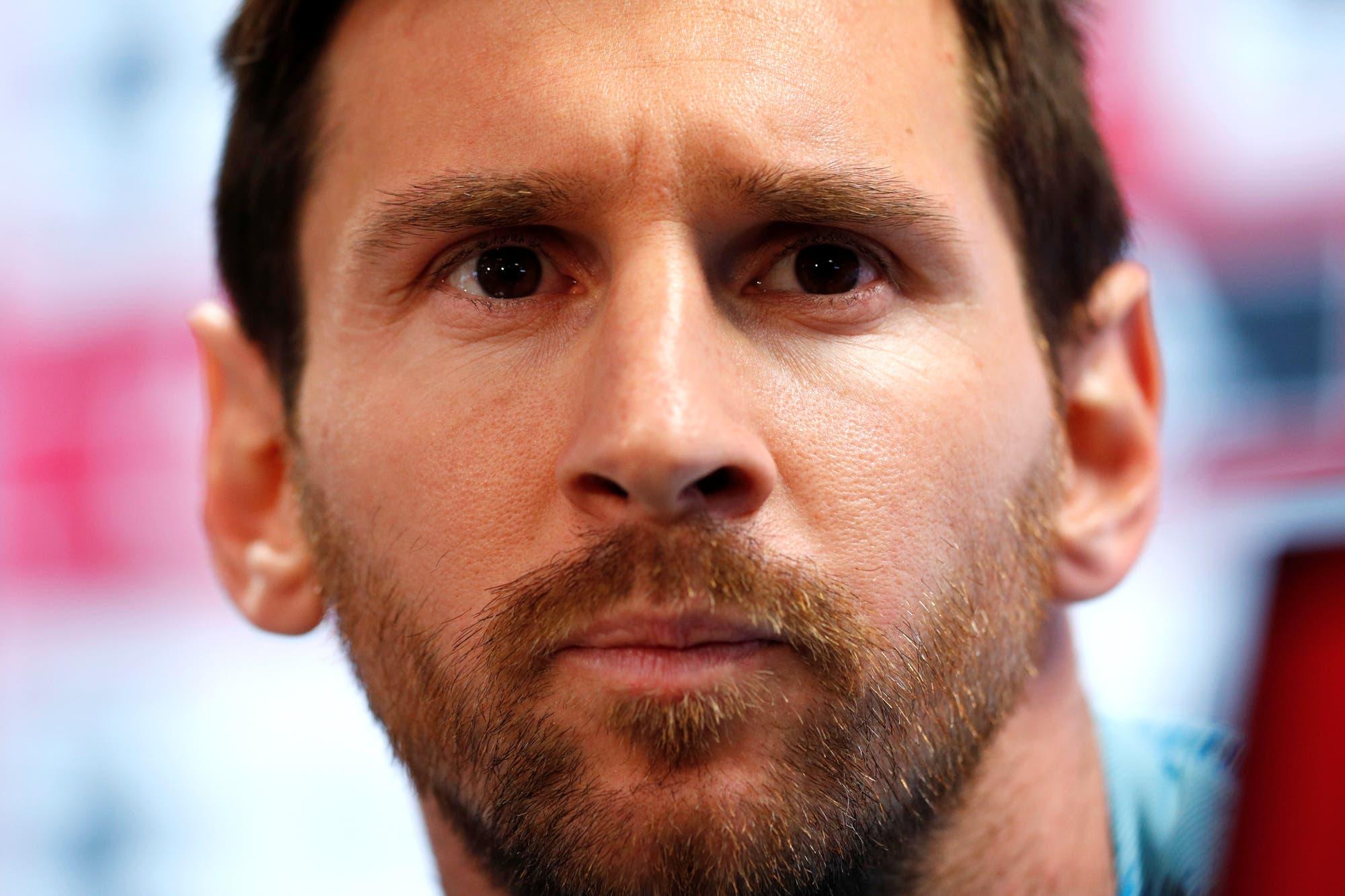 """Lionel Messi se puso en duda para Qatar 2022: """"No sé si llego, ya"""""""