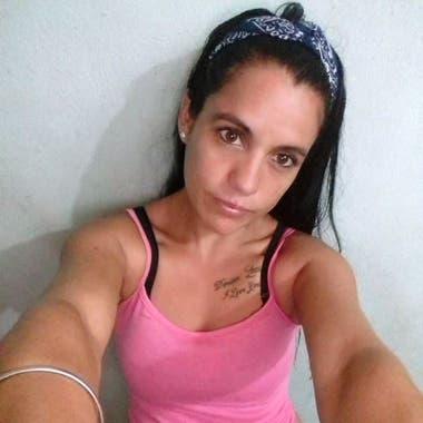 Luciana Vera