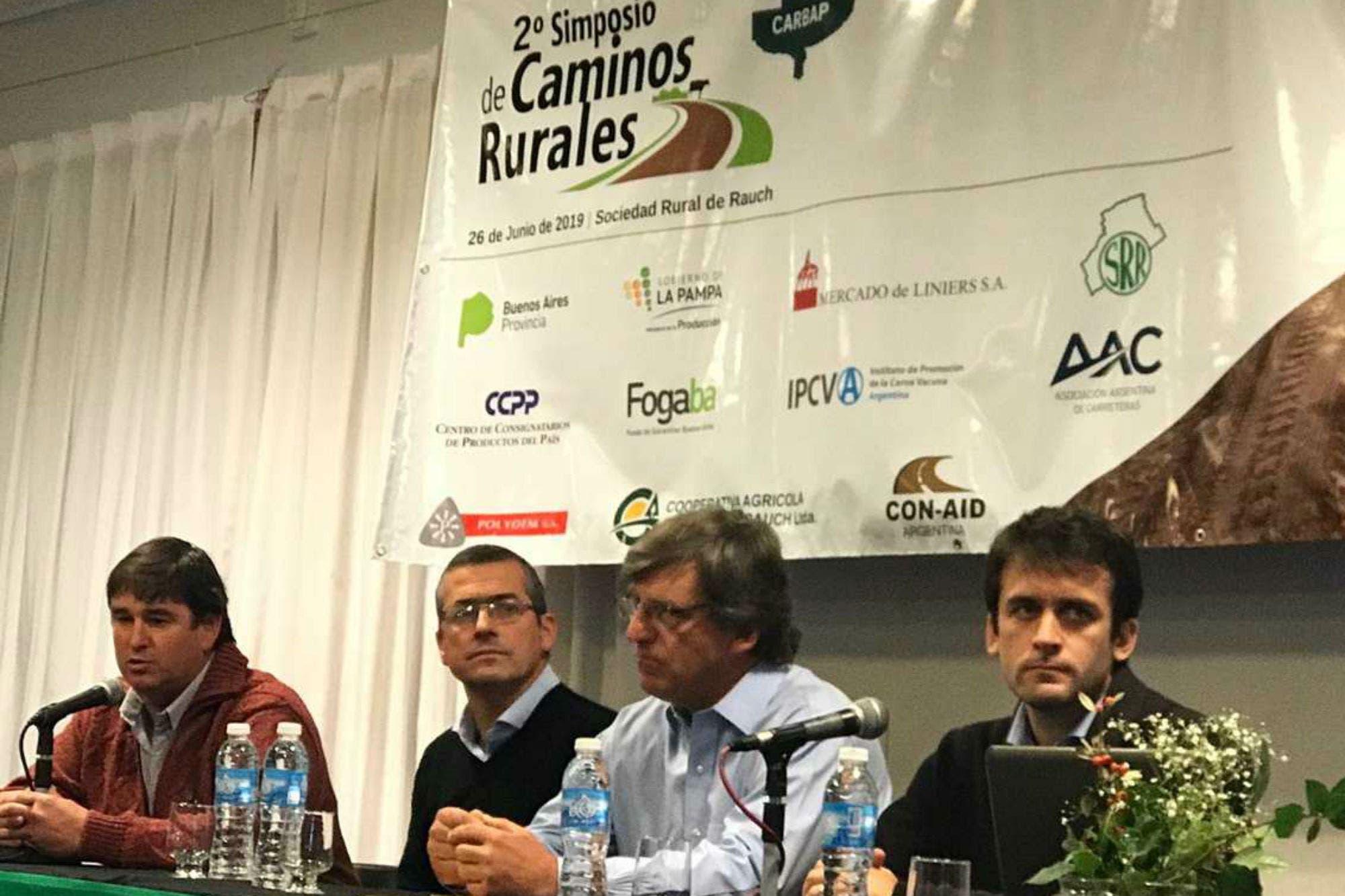 Buenos Aires: según Carbap, creció de 67 a 70% la condición regular o mala de los caminos rurales