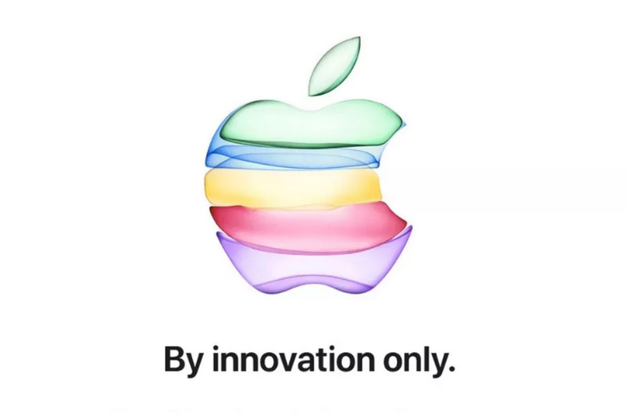 iPhone: Apple presentará su nuevo teléfono el 10 de septiembre
