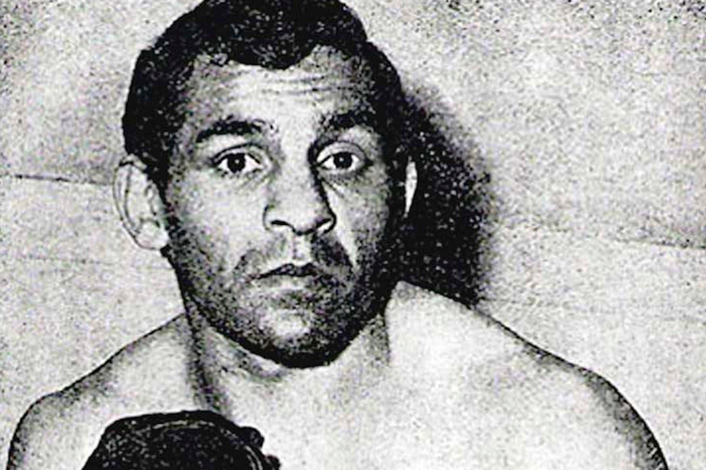 Murió un guapo de los tiempos románticos del boxeo: Abel Cachazú