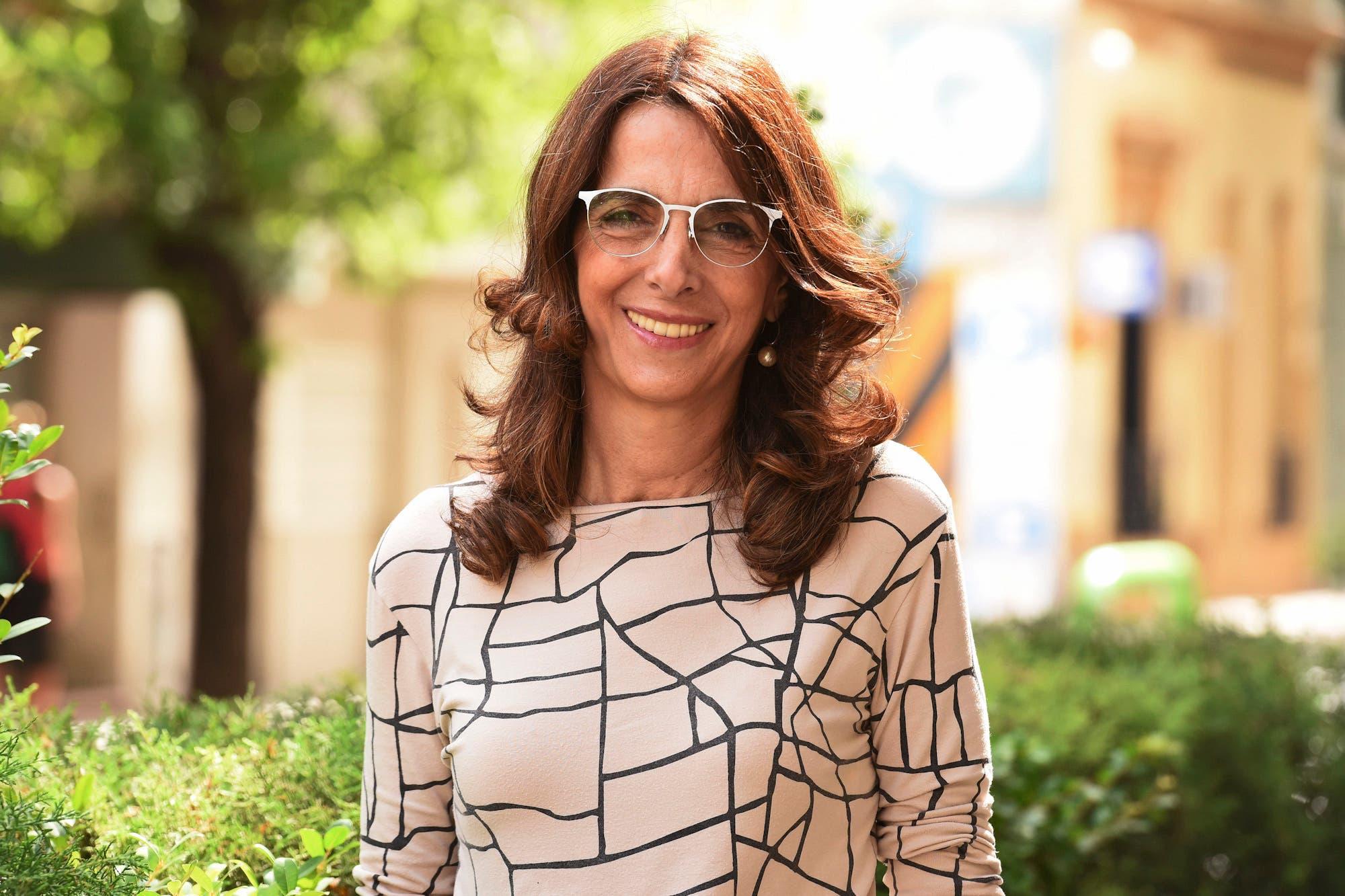 María Eugenia Bielsa, acostumbrada a incomodar al peronismo