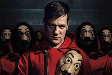 El actor anticipó cuándo llegará a Netflix la cuarta temporada de la exitosa serie española