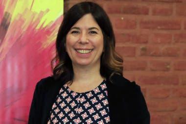María ODonnell ahora en los viernes de Radio Con Vos
