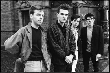 La única vez que The Smiths tocó en Madrid quedó en la historia como el show de mayor convocatoria de la banda de Morrissey