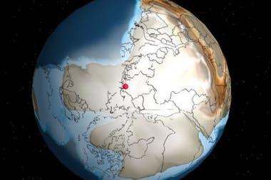 ¿Ya ubicaste tu ciudad en el mapa?