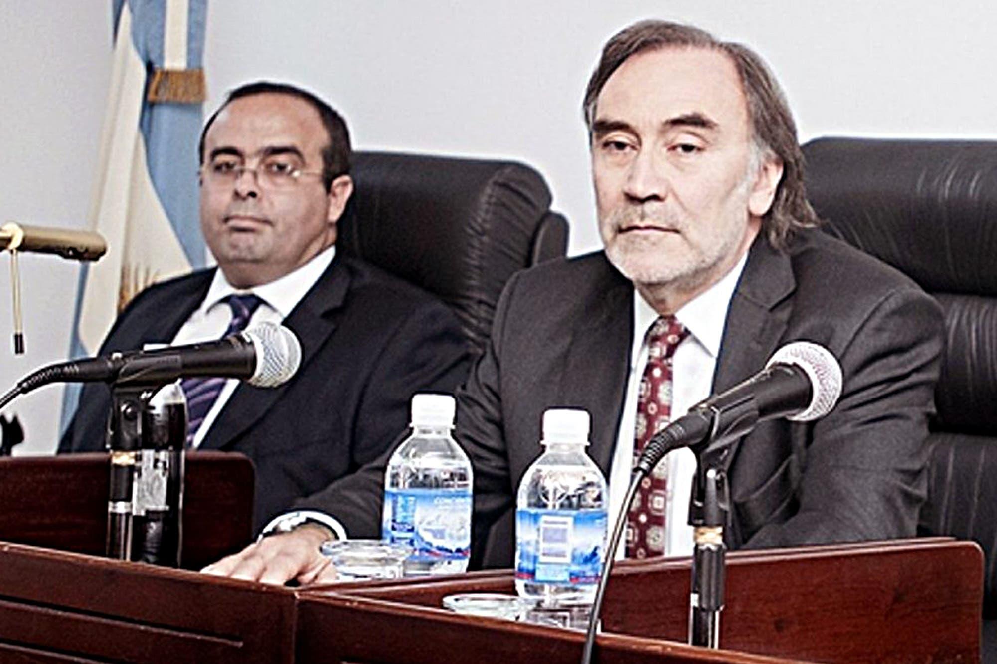 La Cámara de Casación sostuvo que los jueces trasladados deben volver a sus tribunales de origen