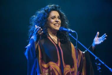 Gal Costa integra el olimpo de las grandes voces femeninas de la canción brasileña. Ese espacio lo comparte con Elis Regina, Maria Bethânia, Nara Leão, Beth Carvalho e incluso Marisa Monte