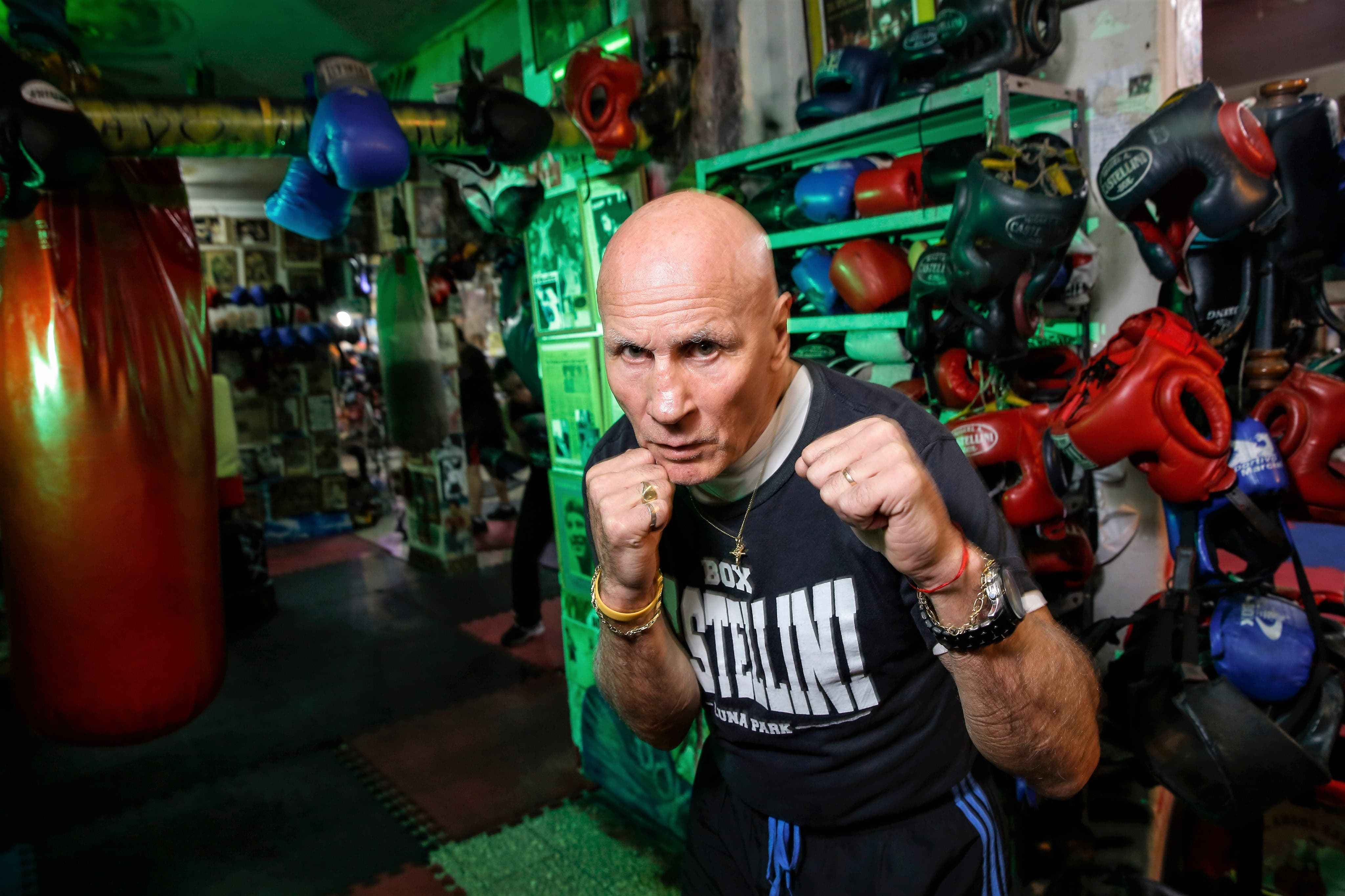 Murió Miguel Angel Castellini, un pensador del boxeo que jamás dejó de aprender