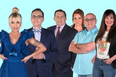 A partir del próximo lunes, Flor de equipo se transmitirá en la pantalla de Telefe