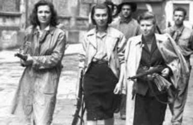 Hall logró sembrar tanto temor que, Klaus Barbie -uno de los líderes nazis más salvajes- llegó a ordenar una búsqueda urgente de la mujer que, reconocían, era la más peligrosa de todos los espías aliados