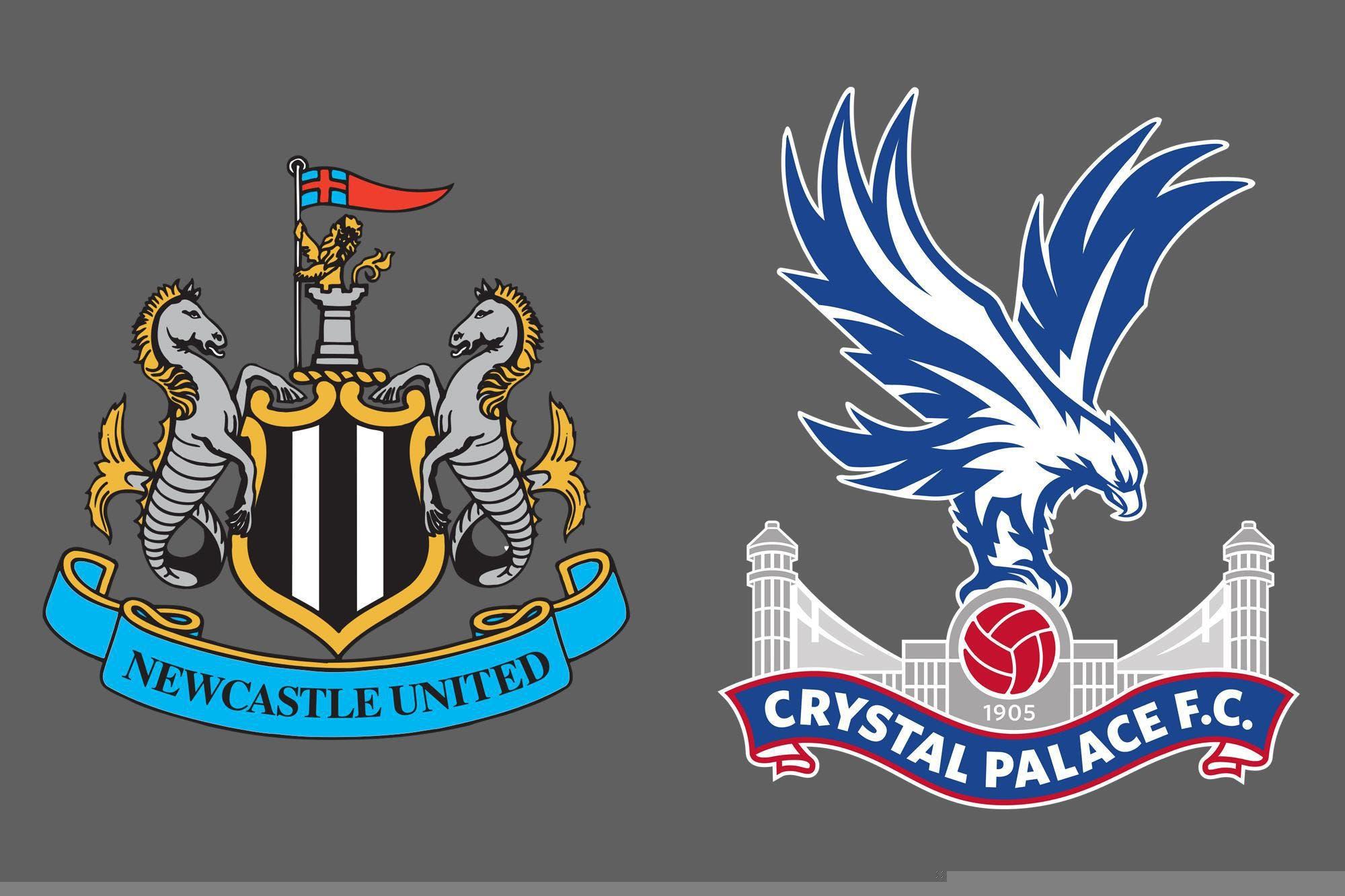 Premier League de Inglaterra: Crystal Palace venció por 2-1 a Newcastle como visitante