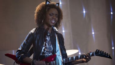 Josie, interpretada por Ashleigh Murray