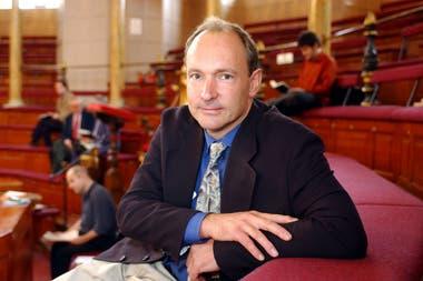 Tim Berners-Lee, el creador de la Web