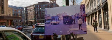 Washington DC, antes y después de Martin Luther King