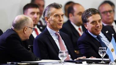 Las gestiones se harán en conjunto con la Alianza del Pacífico; el acercamiento era un objetivo del gobierno de Macri