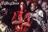 Cómo Michael Jackson y Quincy Jones hicieron 'Thriller'